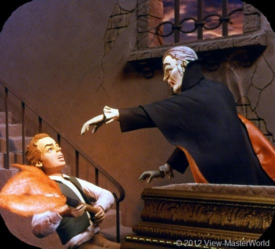 View-Master Dracula (B324), Scene C3