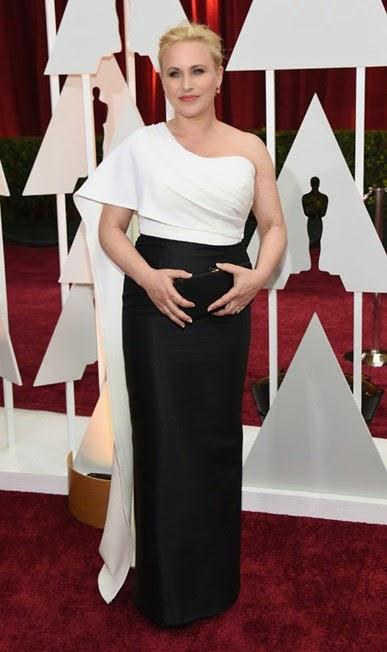 Patricia Arquette de Rosetta Getty