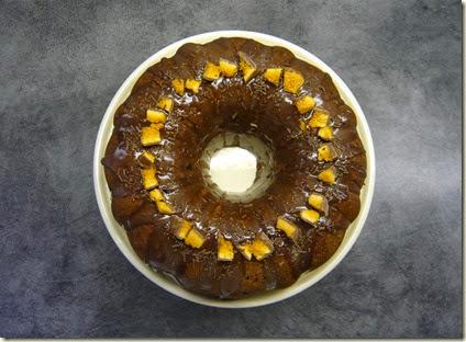 crunchie cake8