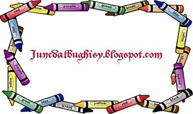 Macam-macam Garis atau Border Pada Blog