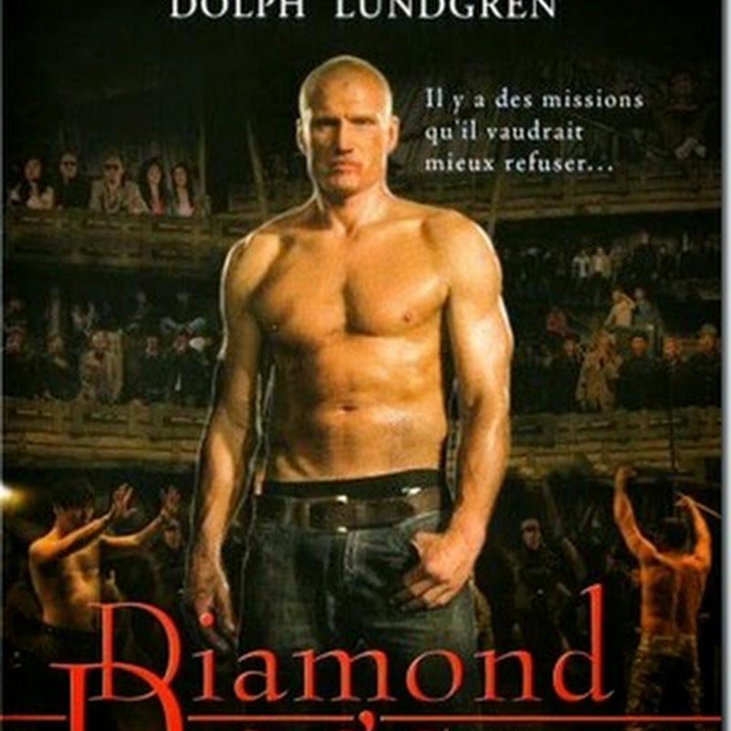 หนังออนไลน์ Diamond Dogs (2007) โคตรคนดุนรกแตก [HD]