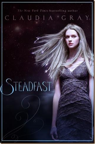 STEADFAST cover full