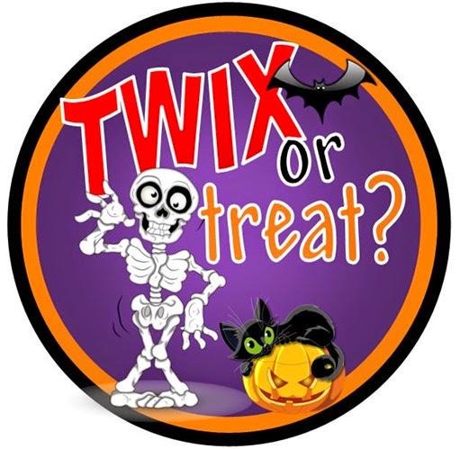 Twix or Treat