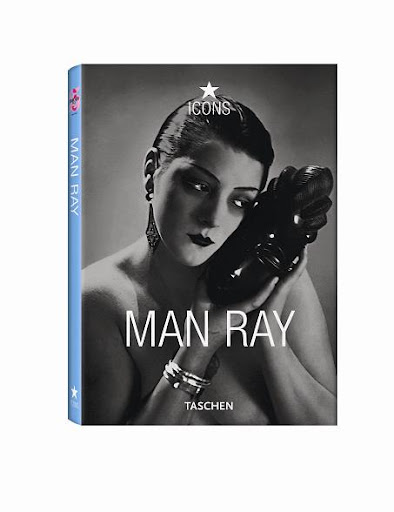 Trailblazing artist Man Ray, who started his career in New York before becoming a wild success overseas in Paris.