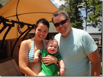 5.  Lacie, Knox and Logan