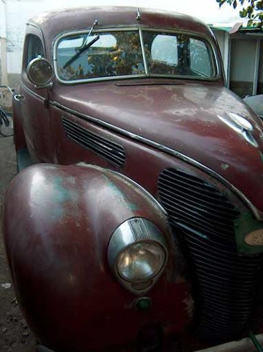 ArCar Autos Antiguos Autos
