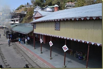 TT Ghum Station