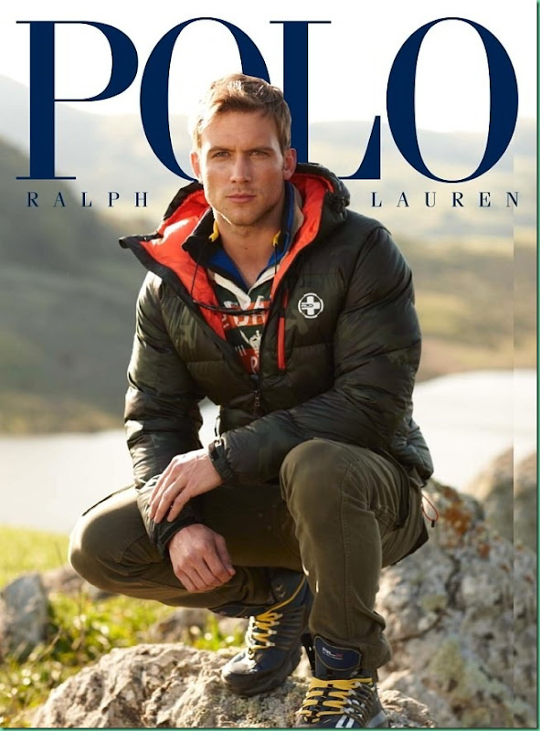 Polo Ralf Lauren F/W 2013 – Campaign and Catalog