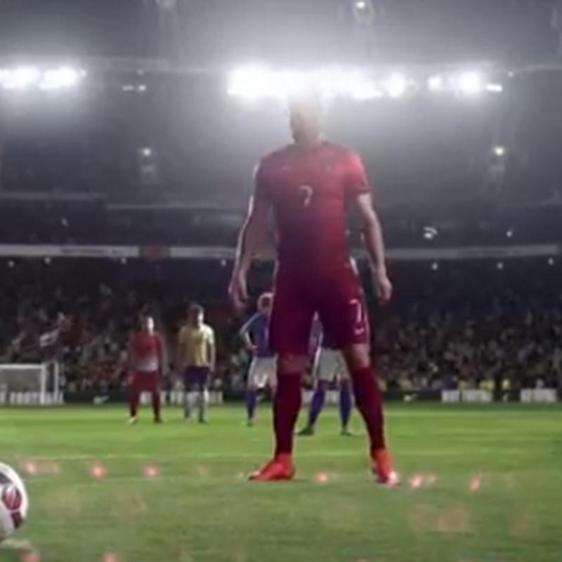 Nike Football ya está en el mundial