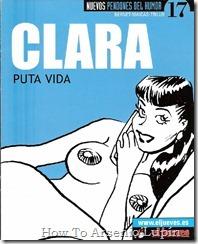 P00004 - Carlos Trillo - Clara de Noche #4