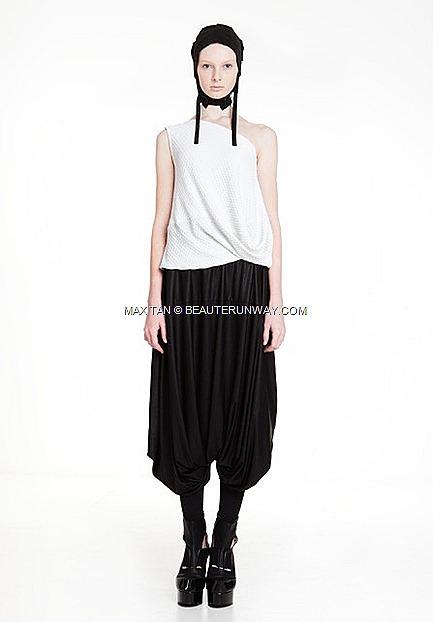 Max Tan Label Future Fashion Now Audi Fashion Festval PARCO