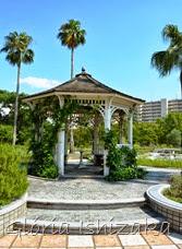 29 - Glória Ishizaka - Jardim Botânico Nagai - Osaka