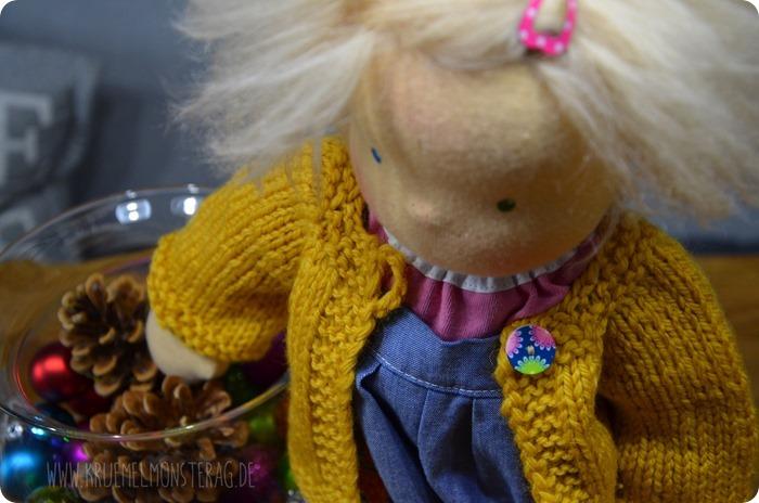 Ida (1) im neuen Outfit von JuniKate für Auslosung AufnäherExpress