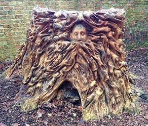 hurworth tree stump2