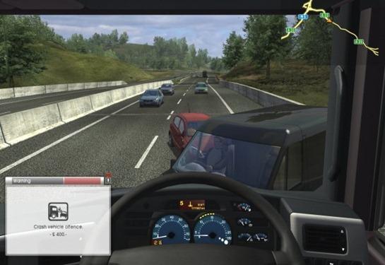 Juegos de Camiones UK Truck Simulator