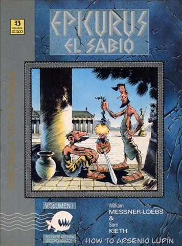 P00001 - Epicurus El Sabio v1