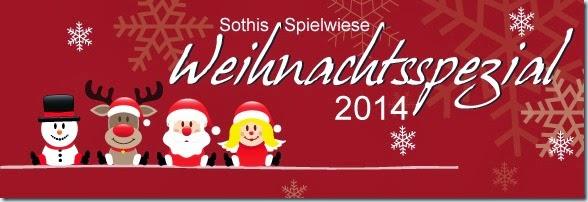 Sothis Weihnachtsspezial 2014
