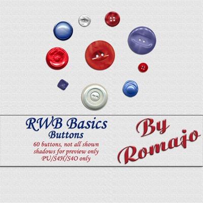 RWB-Romajo-basic-elements-buttons-preview