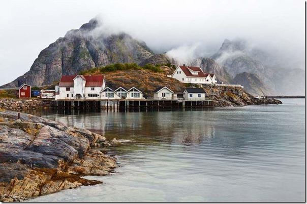 Bem vindo a Noruega (3)