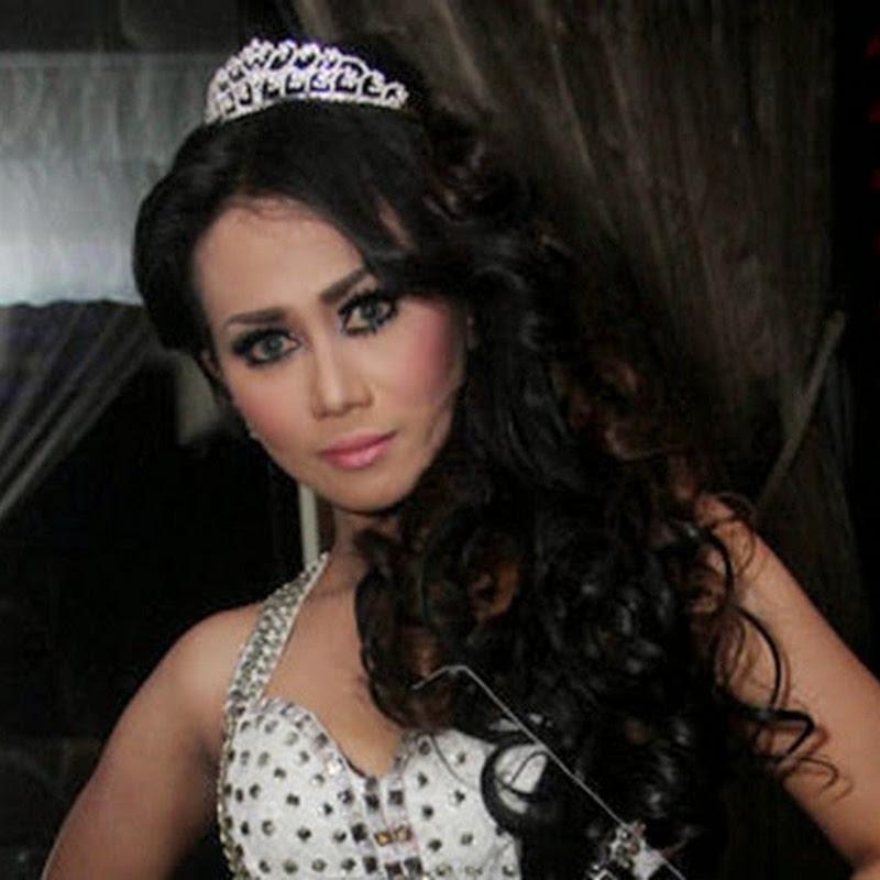 Profil Ratu Gogel - Biodata Rizka Ratu Selvira
