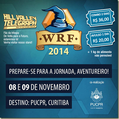WRPGF 2014