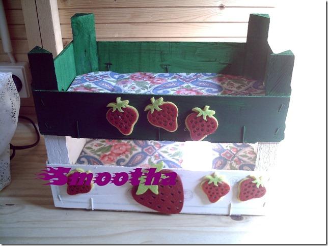 Caixas de morangos recicladas (1)