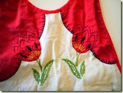 apron bib