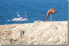 Oporrak 2011, Galicia -A Coruña  04