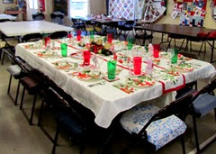 1412073 Dec 25 Our Christmas Table