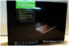 Power Bank Kapasitas Besar