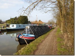 Willowbridge Marina