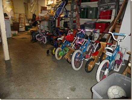 Bike stand 017