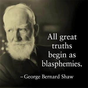 george bernard shaw quote