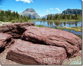 Hidden Lake and Highline Trails 066