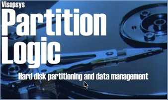 Create Partition with Partition Logic