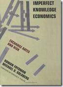 Imperfect Knowledge Economics
