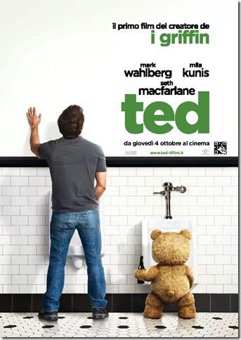 Ted – Il Fratellastro Sconcio di Winnie the Pooh