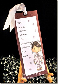 gilli bookmark rttilt
