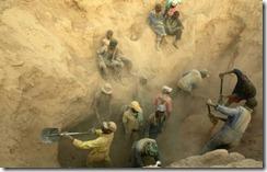 Marange Mine