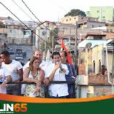 """""""Caravana 65"""" Vila União"""