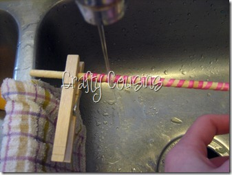 Making Korker Bows (2)
