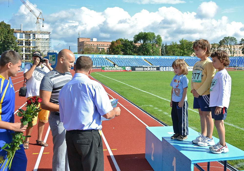 Харьковский марафон 2012 - 247