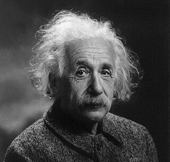 Blogging Success Lessons Learned from Albert Einstein