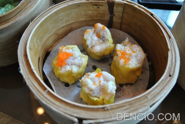 Xin Tian Di Restaurant Dim Sum Buffet unlimited 18