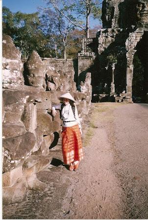 Angkor Wat travel