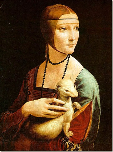 439px-The_Lady_with_an_Ermine