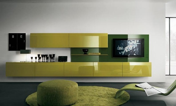 green-tv-wall-mount