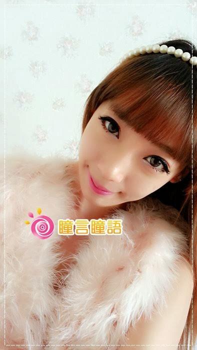 韓國GEO隱形眼鏡-GEO Eyes Cream 霜淇淋灰14