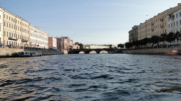 Ponte Anichkov