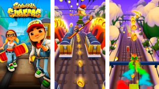 Subway Surfers ARMV6